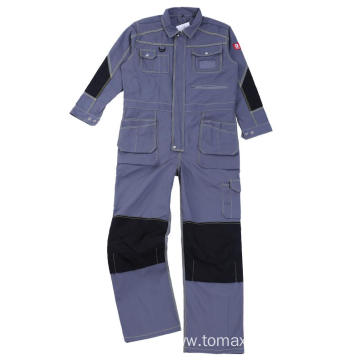 Adjustable Cuffs Classic Overalls
